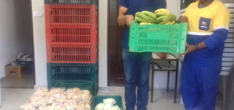Compra Direta de Alimentos beneficia produtores de Alfredo Chaves