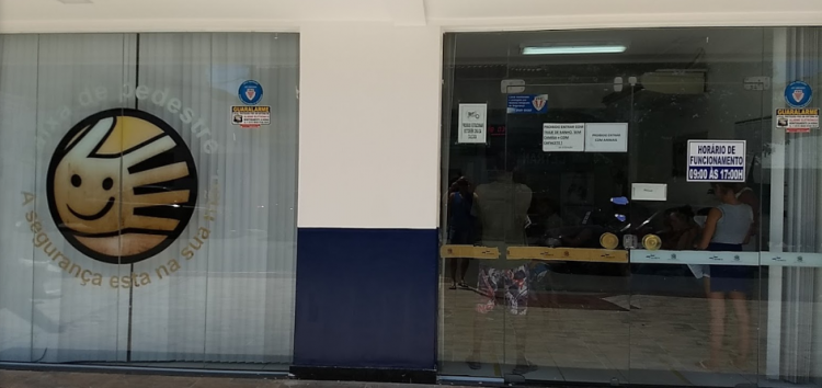 Motorista de Guarapari recebe indenização de R$5 mil por mal atendimento no Detran