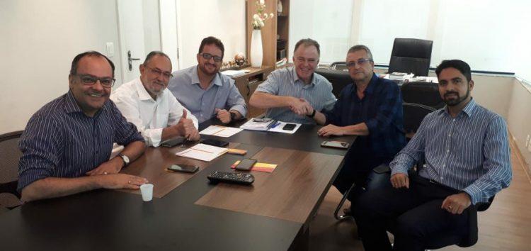 Vereador de Guarapari Dr. Rogério Zanon filia-se ao PSB