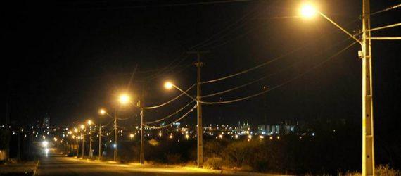 """Guarapari poderá ter o """"Cidade Inteligente"""", projeto de iluminação pública sustentável"""