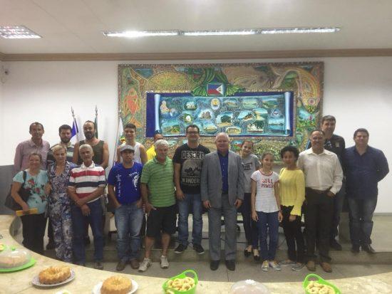 Vereador de Guarapari propõe volta da pasta da Agricultura em uma única Secretaria