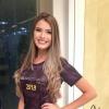 Como último ato do seu reinado, Miss Guarapari fica em 5º lugar no Miss ES