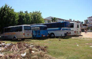 Veículos de turismo devem estacionar fora da área urbana no próximo verão em Guarapari