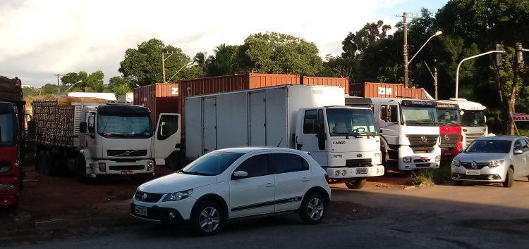 10º dia: Os reflexos da paralisação dos caminhoneiros em Guarapari