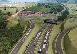 Empresa responsável pela duplicação da BR 101 divulga vagas de emprego para Guarapari