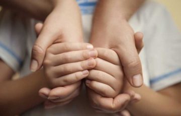 Semana da adoção em Guarapari: legal e para sempre