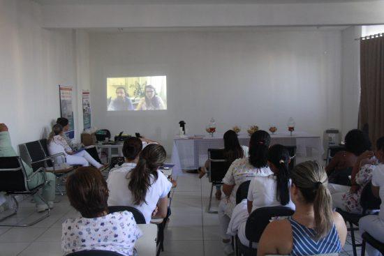 HFA investe na humanização do parto com 3º Encontro da Maternidade