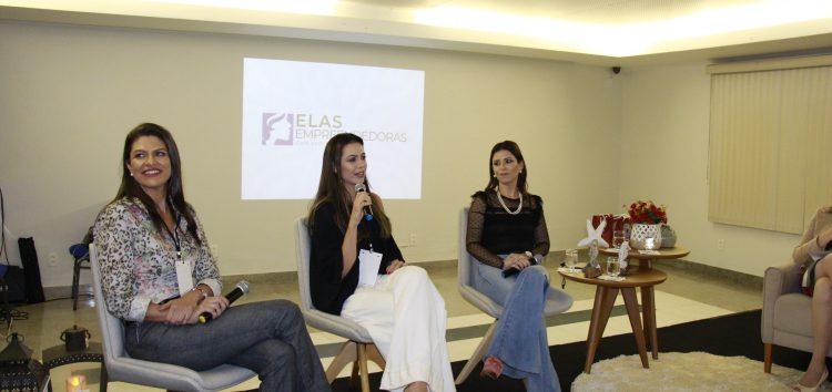 Evento motiva mulheres empreendedoras em Guarapari