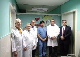 HFA recebe avaliação positiva em visita do Sindicato dos Médicos em Guarapari