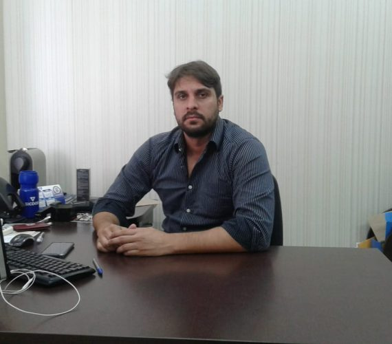 Delegado alerta para links falsos na Internet
