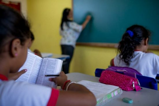 Secretaria de Educação abre processo seletivo para professores no ES