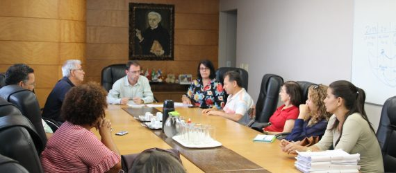 Mepes recebe mais recurso da prefeitura para as creches de Anchieta
