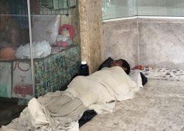 Levantamento da prefeitura indica diminuição do número de pessoas em situação de rua em Guarapari