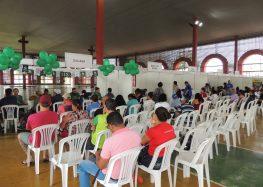 População de Guarapari recebe mais de 70% de desconto em dívidas durante mutirão