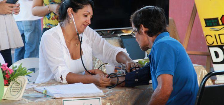 Anchieta realizará mutirão com serviços de saúde para pescadores e familiares