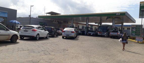 Procon de Guarapari intensifica fiscalização nos postos de combustíveis