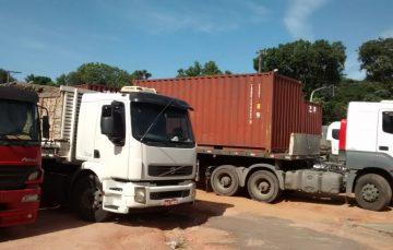 Governo anuncia acordo com caminhoneiros para suspender paralisação por 15 dias; A Associação Brasileira dos Caminhoneiros recusou a proposta