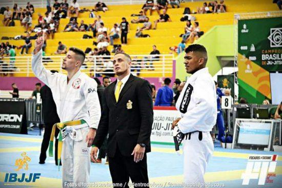 Irmãos guaraparienses vencedores no Jiu-Jitsu enfrentam batalha na vida pessoal