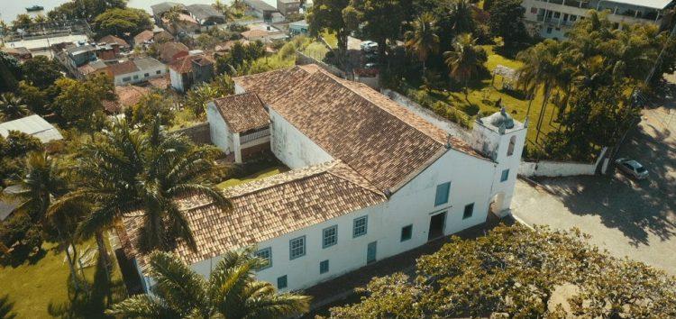 Santuário Nacional de São José de Anchieta será totalmente restaurado