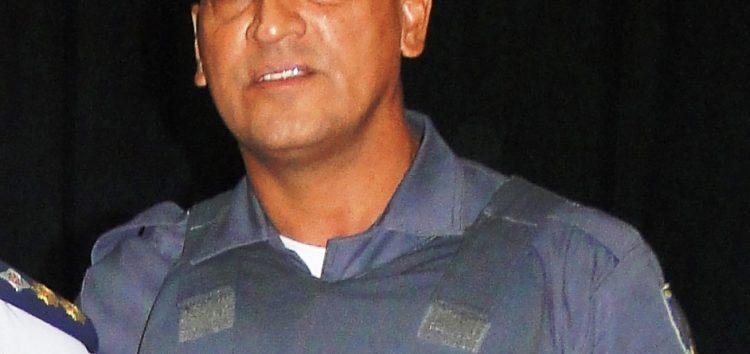 Vítima de um acidente, ex-policial militar de Guarapari morre nesta segunda-feira