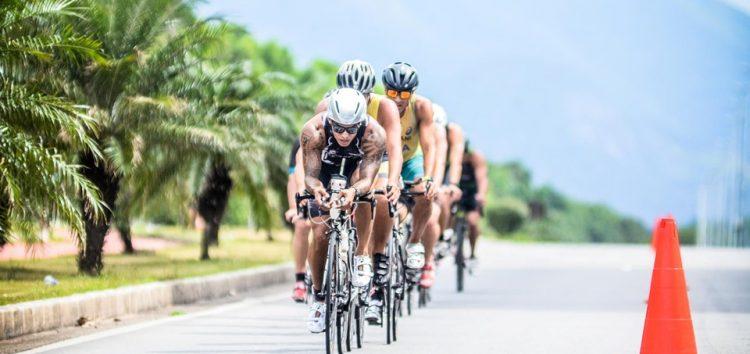 Praia da Bacutia em Guarapari será palco do Capixaba de Ferro Desafio Realcafé 2018 de triathlon