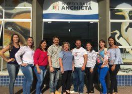 Anchieta apresenta três projetos de saúde no Congresso Estadual
