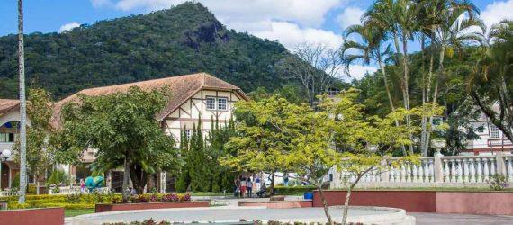 Domingos Martins irá receber o Seminário de Fortalecimento do Turismo da Região das Montanhas Capixabas