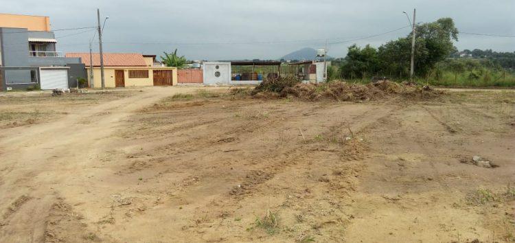 Divulgada empresa vencedora para construção de quadra na região de Meaípe, em Guarapari