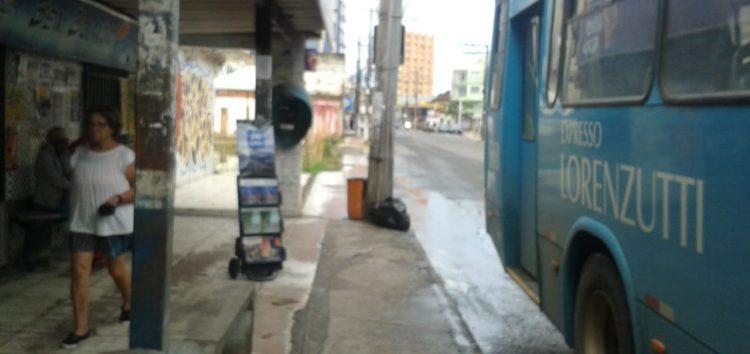 Usuários devem se preparar para possível aumento da passagem de ônibus em Guarapari