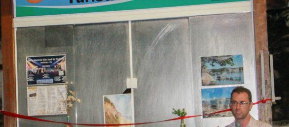 Centro de Informações Turísticas é inaugurado e Parque Urbano ganha espaço de lazer em Anchieta