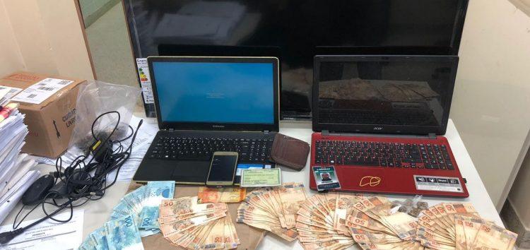 Chefe do tráfico de drogas do Rio de Janeiro é preso em casa de luxo em Guarapari