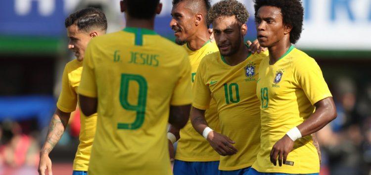 Copa 2018: O que funciona e o que não funciona enquanto o Brasil entra em campo