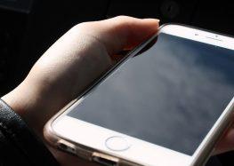 Anatel: mensagens que alertam sobre bloqueio de celulares irregulares começam dia 23 no ES
