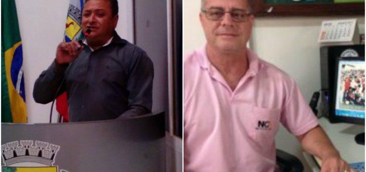 Vereador e morador de Guarapari se desentendem e situação vira caso de polícia