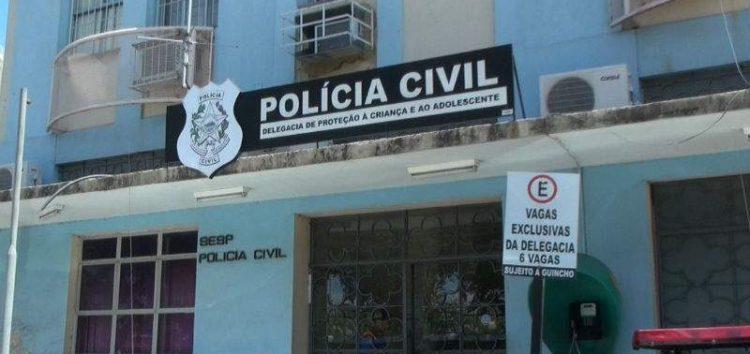 Preso homem acusado de abusar da própria filha de 5 anos em Guarapari