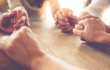 Entidades religiosas se unem em orações pela segurança pública do país