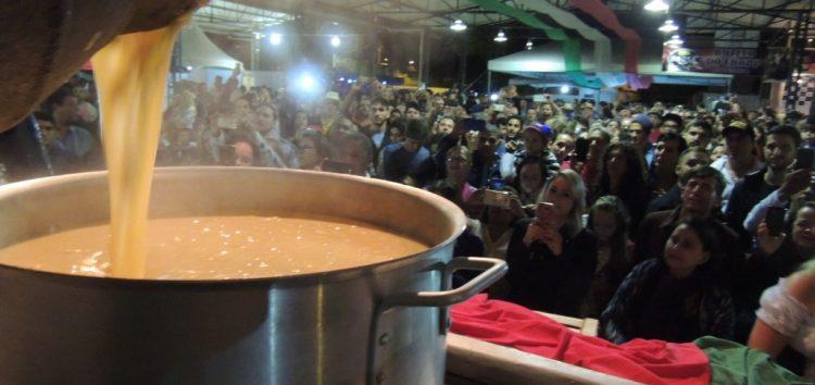 11ª Festitália promete agitar Alfredo Chaves neste fim de semana