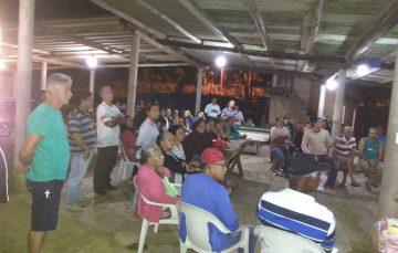 Comissão de produtores rurais convoca prefeito de Guarapari para reunião
