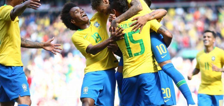 Copa do Mundo 2018: O caminho para o Hexa