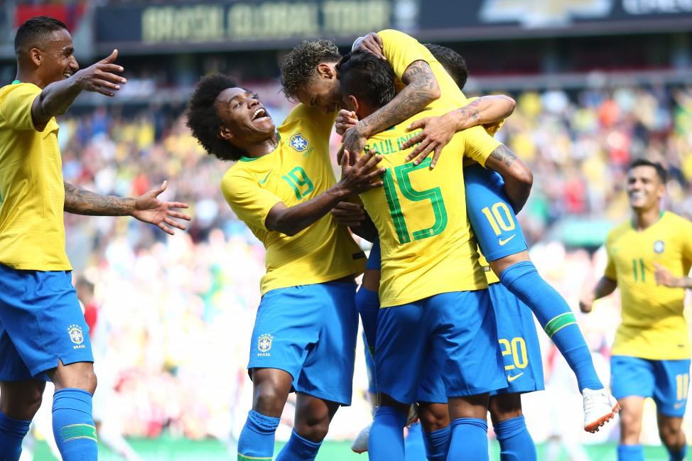 Copa do Mundo 2018  O caminho para o Hexa – FolhaOnline.es – Notícias de  Guarapari ec5a1e7d33de9