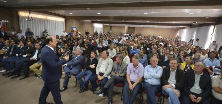 Turismo é tema de seminário em Domingos Martins