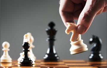 Guarapari receberá torneio nacional de xadrez