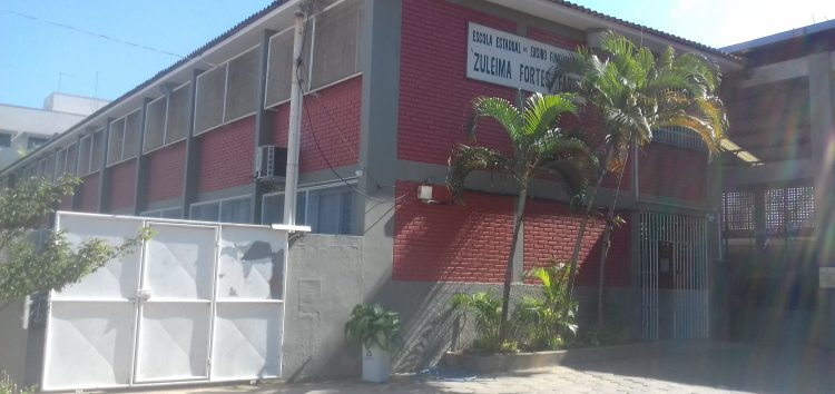 Escola Zuleima Fortes Faria prepara arraiá aberto a comunidade