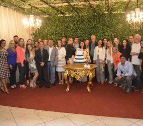 HFA presta contas em evento comemorativo de 4 anos em Guarapari