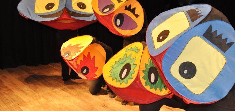 Grupo de teatro Rerigtiba comemora 25 anos em Anchieta