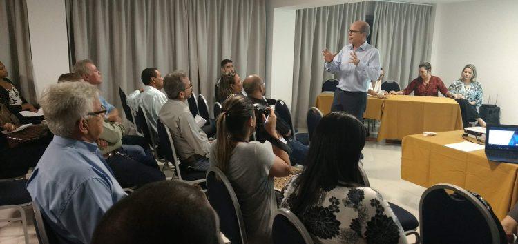 Centro Logístico Autoglass deve gerar 400 empregos em Guarapari