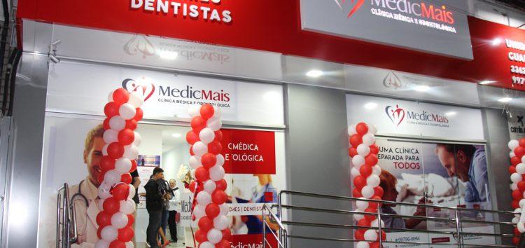Franquia MEDICMAIS já está funcionando em Guarapari