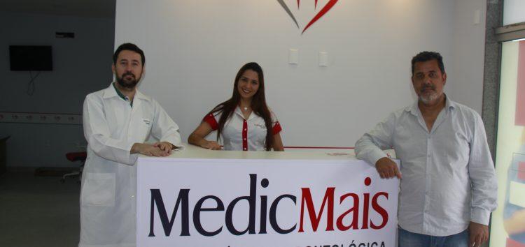 MEDICMAIS: Saúde acessível e de qualidade em Guarapari