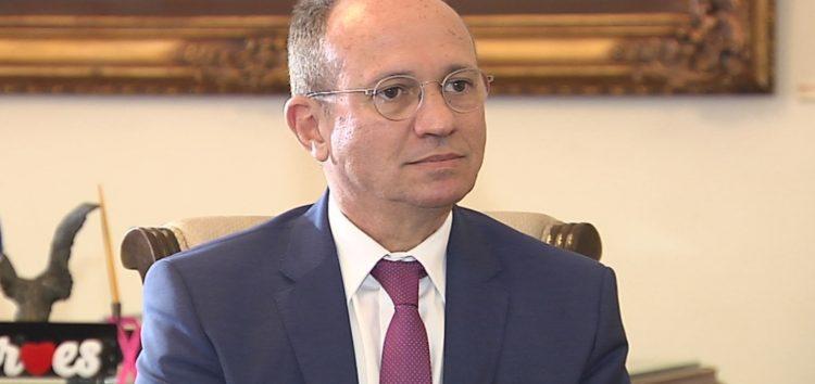 Paulo Hartung anuncia que não será candidato à reeleição