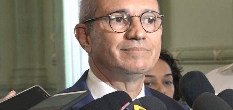 """""""A decisão está tomada"""", afirma Hartung em coletiva"""